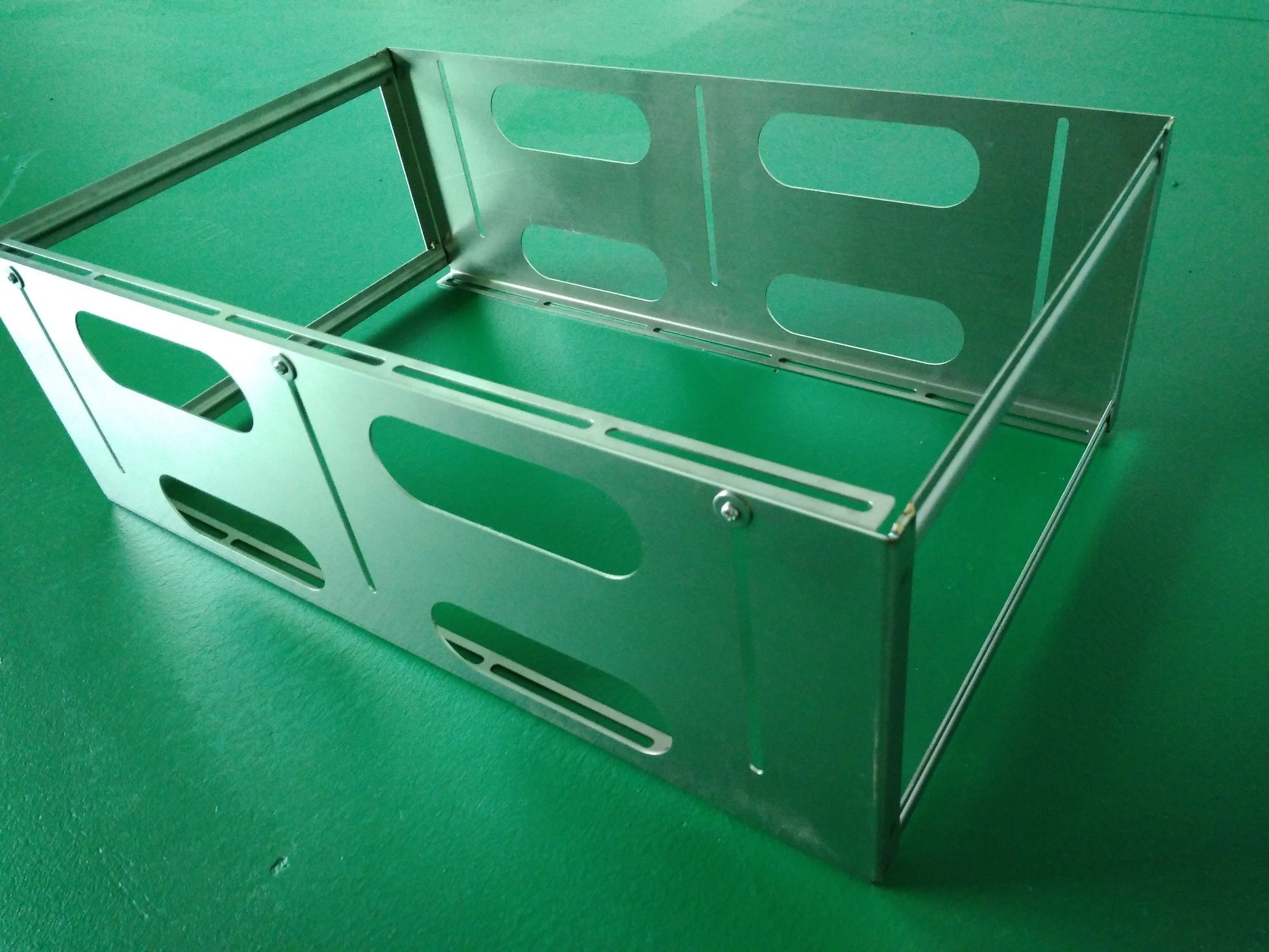 Customized Sheet Metal Parts OEM Manufacturer