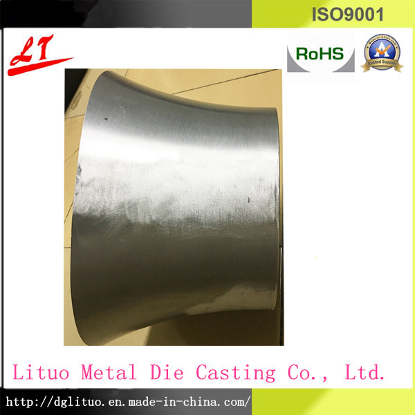 Hardeare OEM High Quality Aluminum Die Casting Part Ice Drum