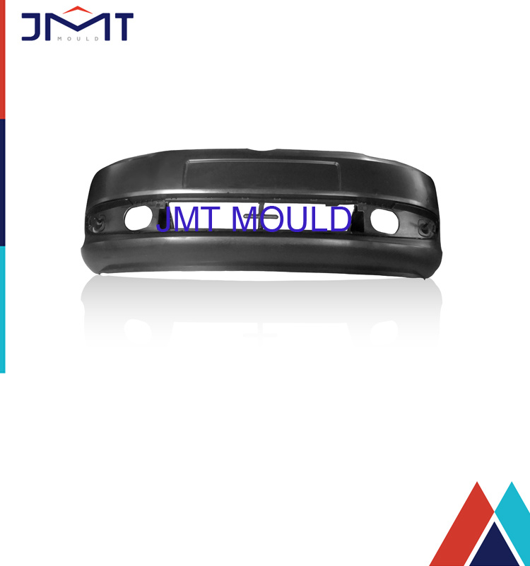 Plastic Injection Fiberglass Automobile Bumper Mould