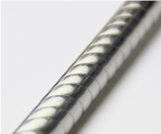 Mono-Metal High Efficiency Threaded Heat Exchange Tube/Threaded Pipe
