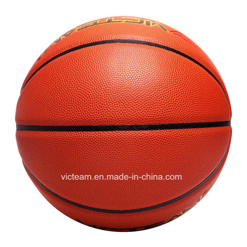 World-Class Micro Fiber Size 7 Match Basketball
