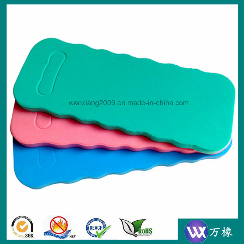 Colourful EVA Foam for Swimming Board