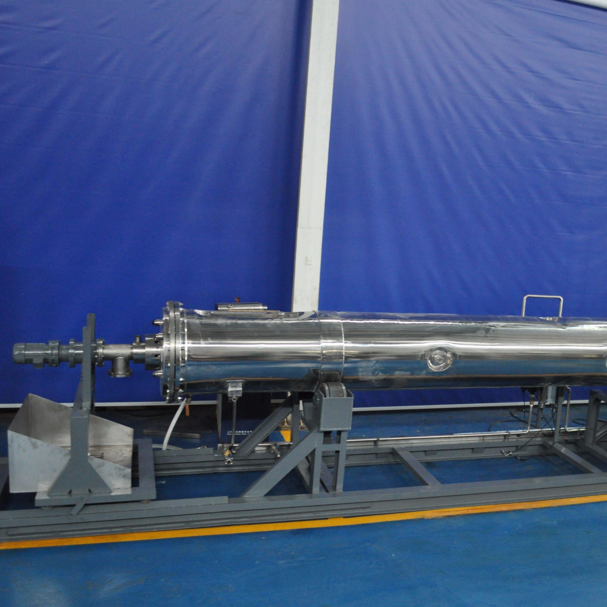 1000 Liters Solid State Fermenter