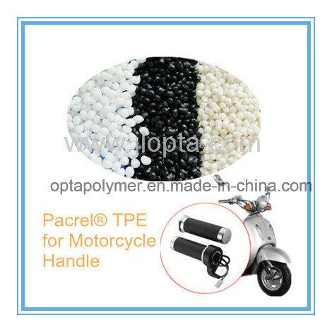 TPE Granule Material for Hand Grips