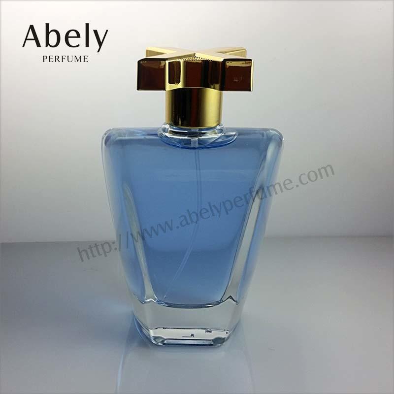 Brand Luxury Glass Packaging Perfume Bottle on Sale