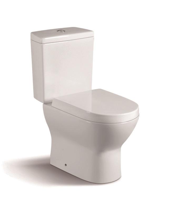 080c Popular Bathroom Ceramic Bidet