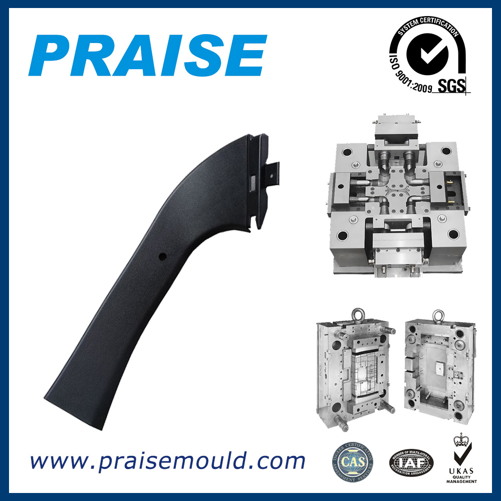Cheap Auto Parts Plastic Injection Moulding/High Quality Injection Plastic Mold