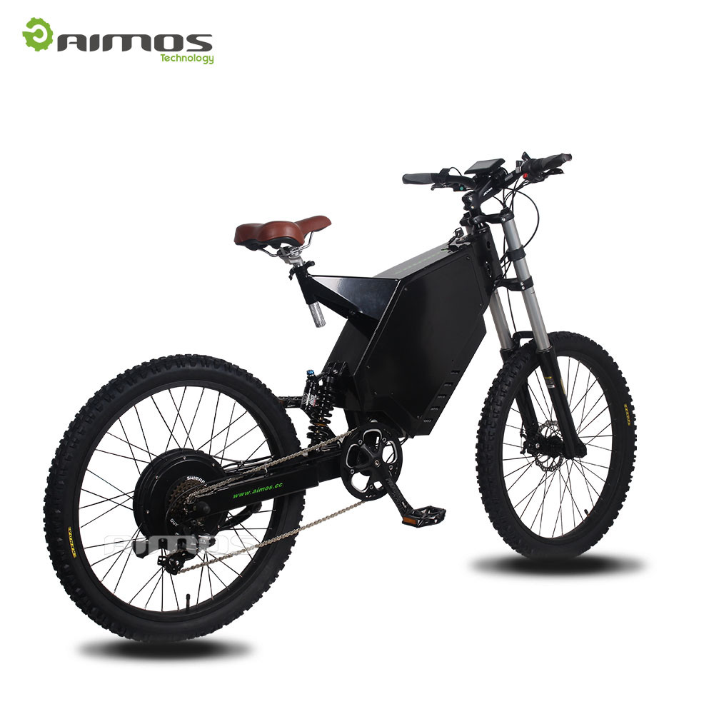 "Aimos 26"" 48V 3000W Mountain Electric Bicycle"