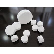 90% Chlorine Tablets Granular Trichloroisocyanuric Acid, TCCA