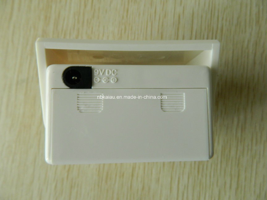 Wireless PIR Motion Sensor Burglar Alarm (KA-SA02)