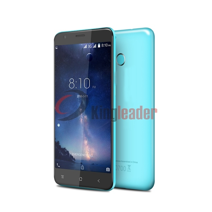 5.5inch Hdips 3G Android6.0 Smartphone with Ce (K7S)