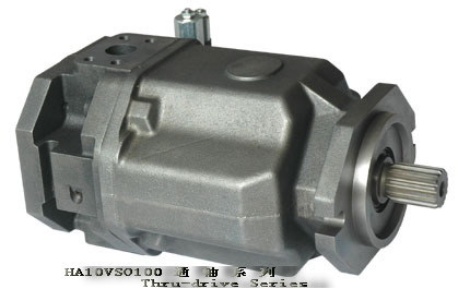 A10vso Series Hydraulic Piston Pump HA10VSO16DFR/31L-PSC12N00 for Rexroth