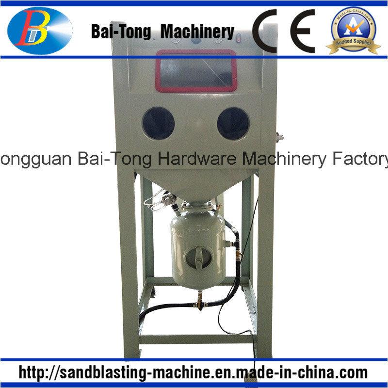Pressure Type Manual Sandblasting Machine (1313p-B)