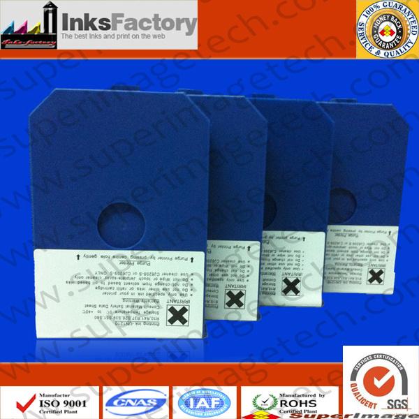 Xaar 128 Solvent Ink Cartridges for Cij Printers