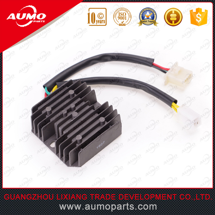 Motorcycle Rectifier Regulator for 253fmm 250cc Motorcycle Parts