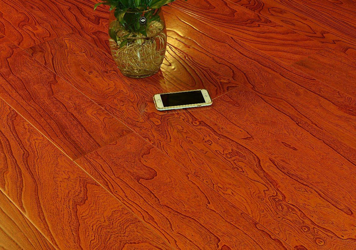 669 Elm Antique Wood Flooring
