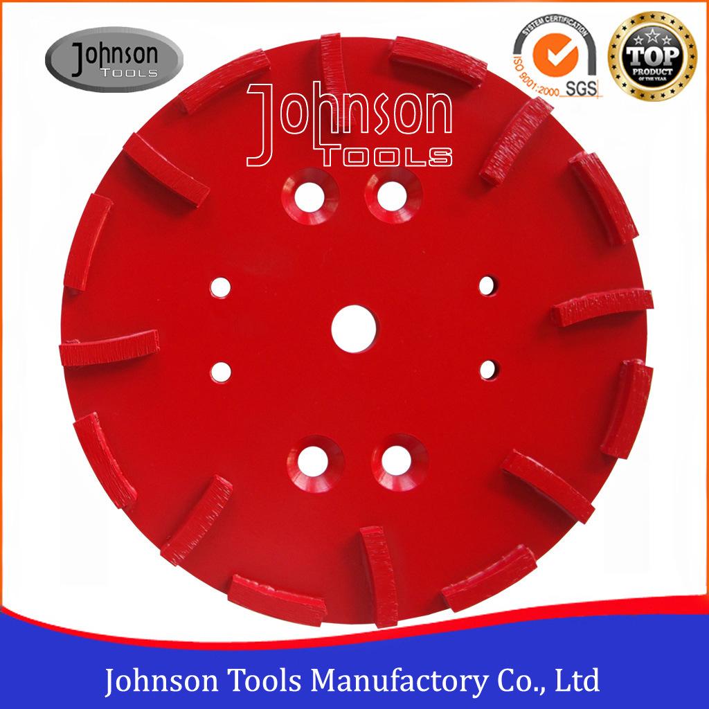 250mm Diamond Grinding Wheel for Concrete