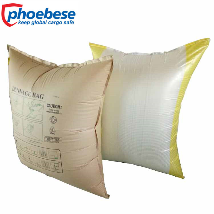 Shipping Container Airbag Dunnage Bag Air Cushion