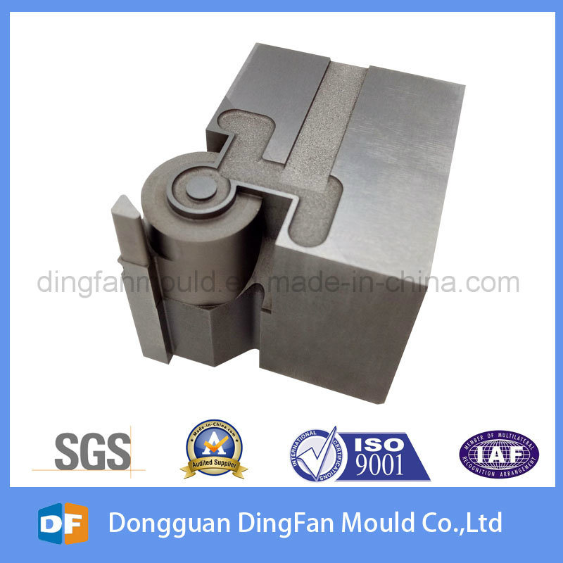 High Precision CNC Machining Mould Part for Automotive