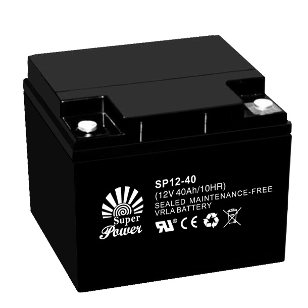 Solar Battery 12V 4ah-12V 200ah with CE and UL Certificated