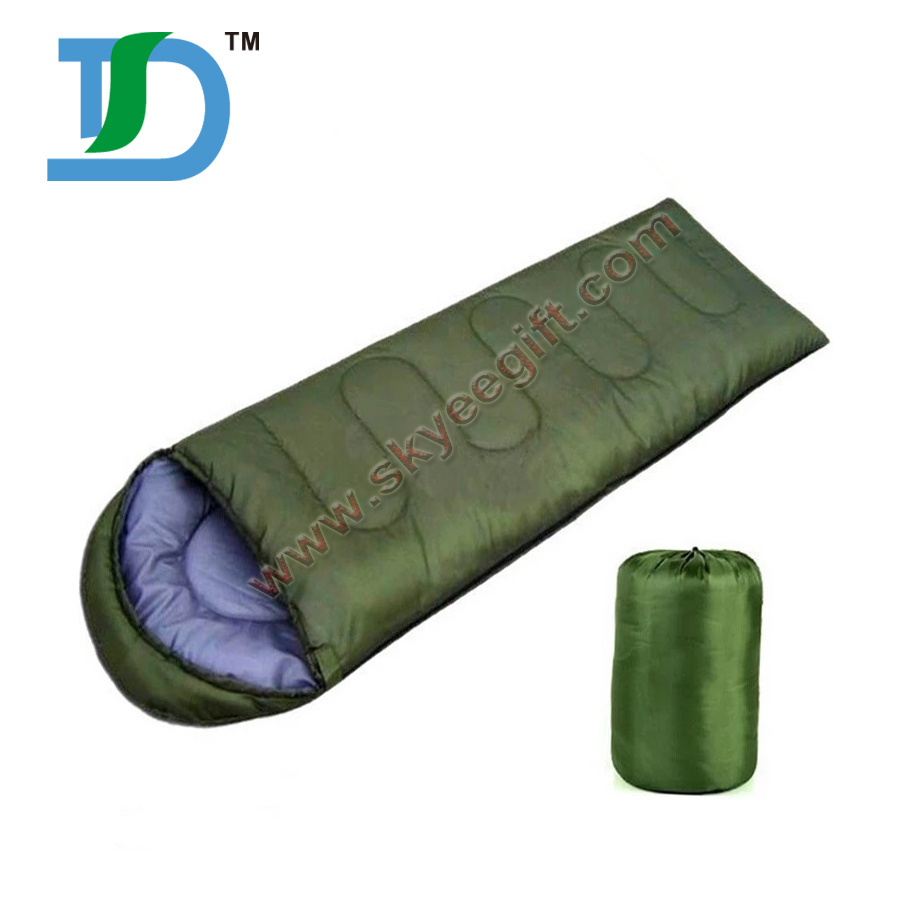 Outdoor Camping Backpacking Travel Hiking Sleeping Bag for Sale