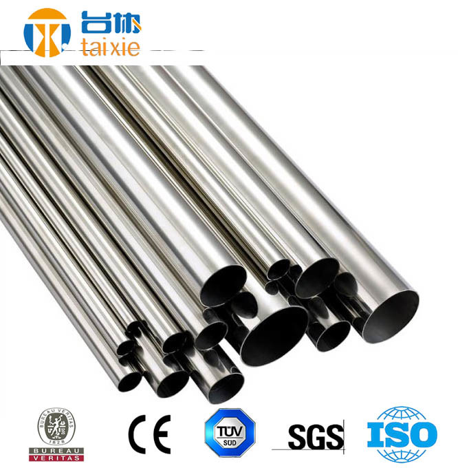 Low Price 309S Stainless Steel Pipe