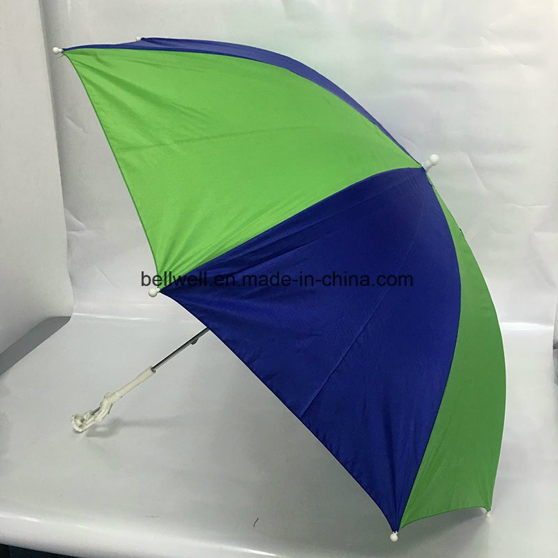 Outdoor Leisure Kids Folding Clamp Beach Umbrella Folding Camping