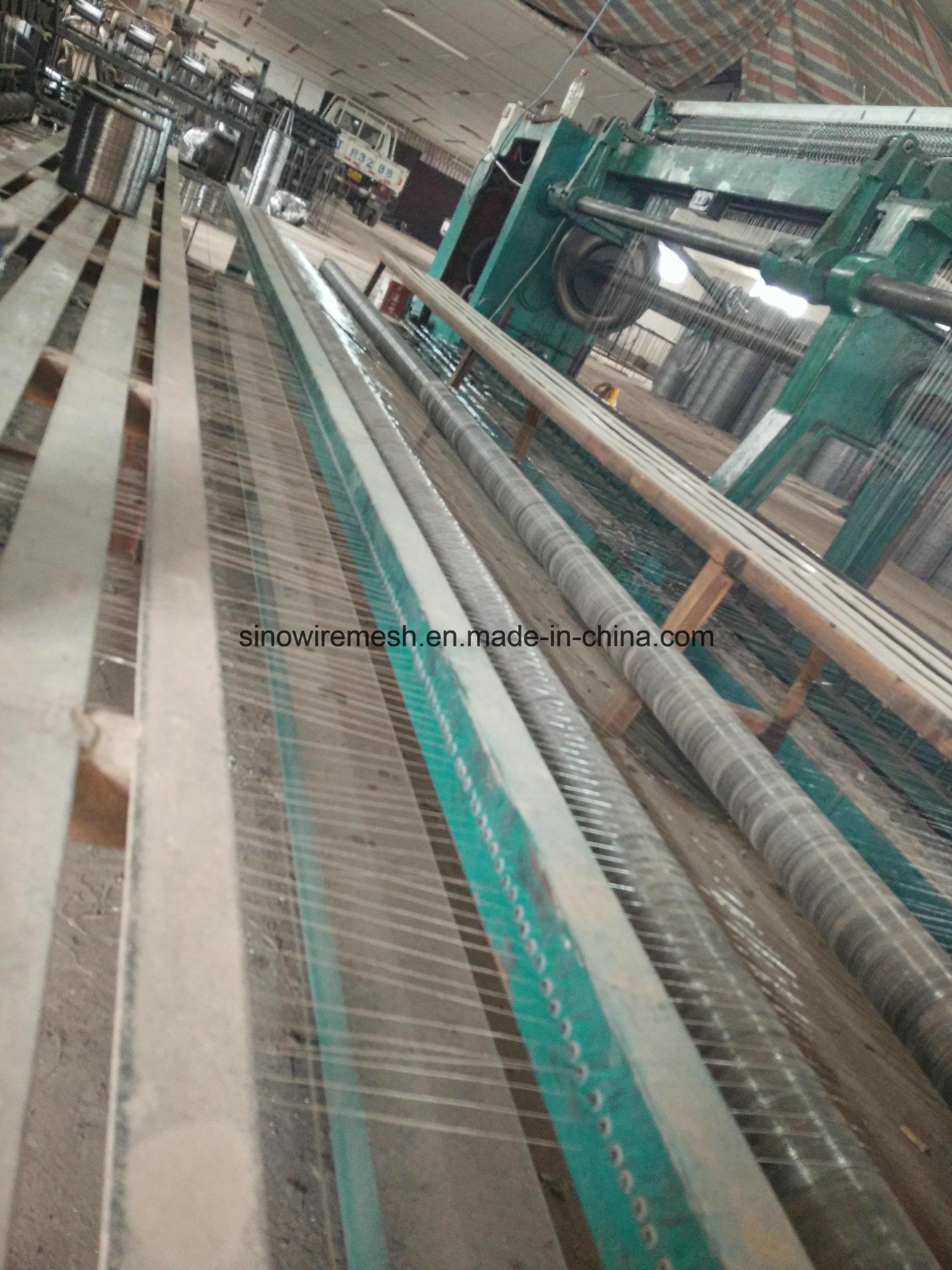Galvanized Hexagonal Chicken/Rabbit/Poultry Wire Netting