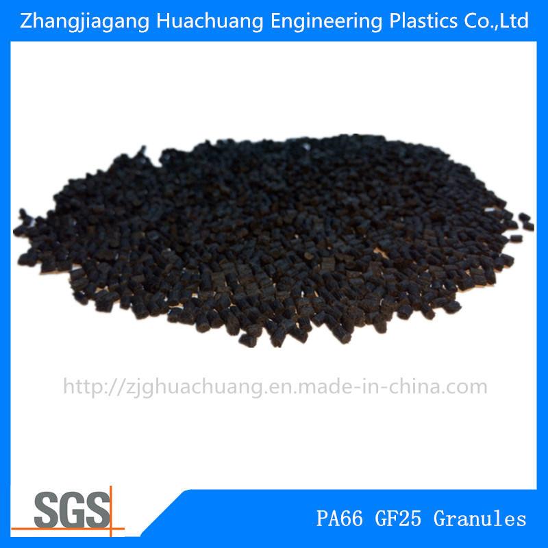 Polyamide 66 Granules China Manufacturer