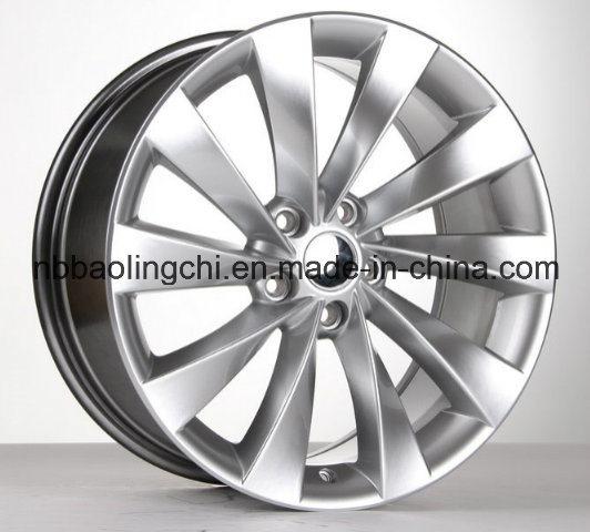 18 Inch Aluminum Wheel 5X100/120mm for VW