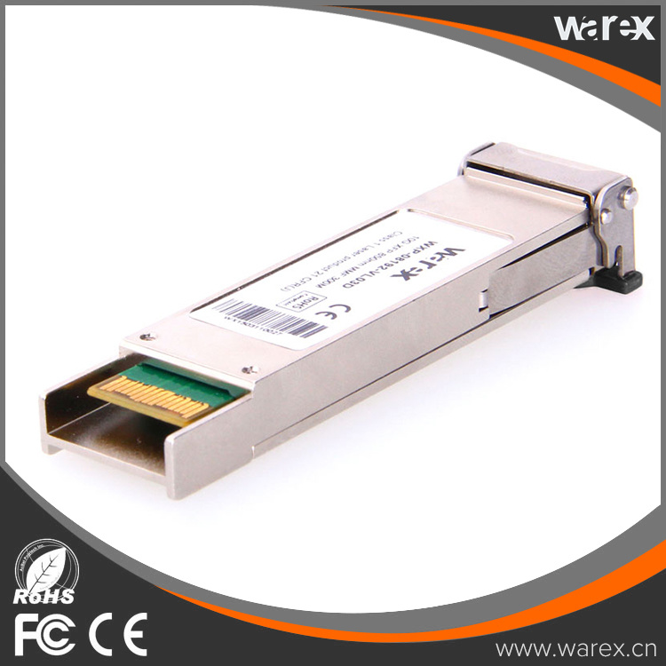 Fiber OPtic Transceivers Cisco compatible 10G XFP Optical Module for 850nm 300m MMF Network Products