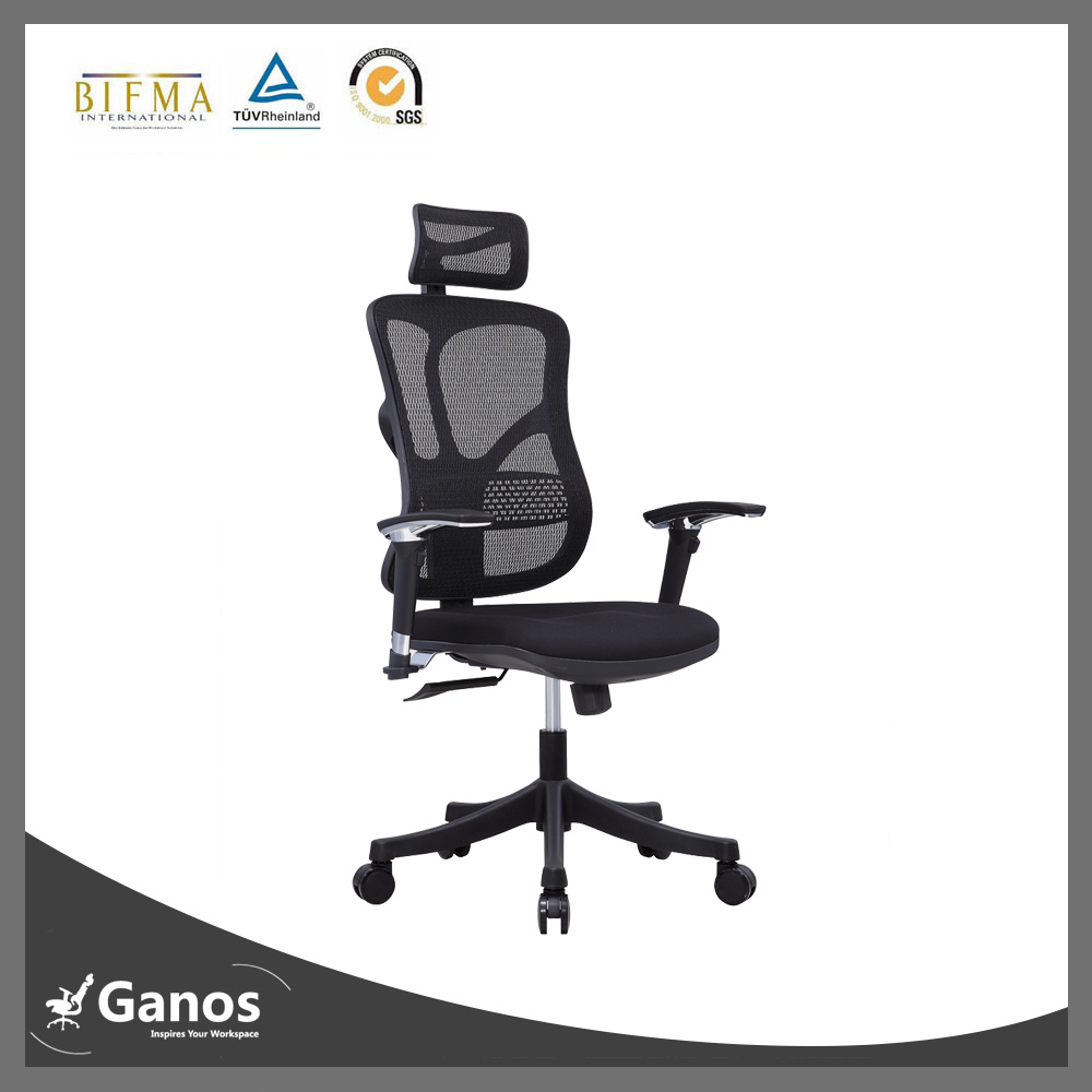 Ergonomic High Back Home Office Chair