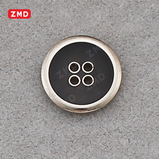 Metal Button Fashion Button Sew Button