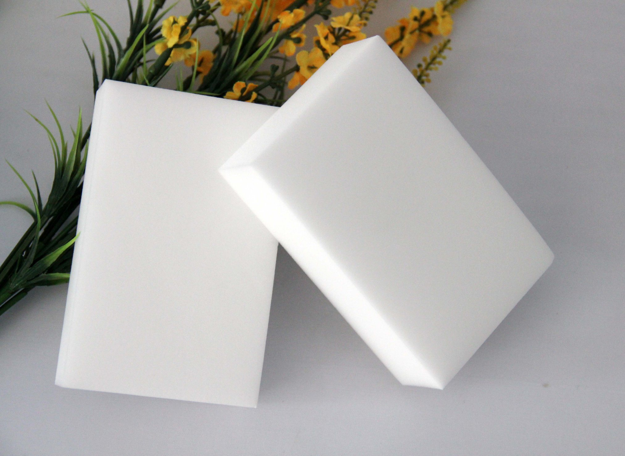 Magic Melamine Foam for Cleaning