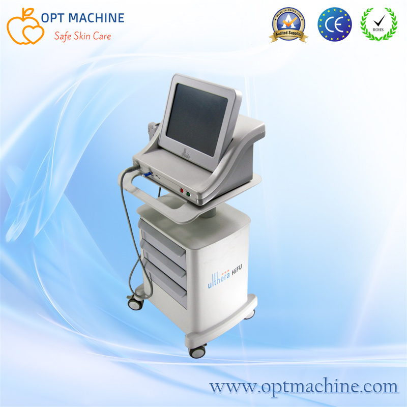 Optmachine Best Selling Hifu Face Lift Facial Care Machine