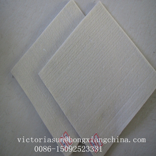 Polyester Non Woven Geotextile