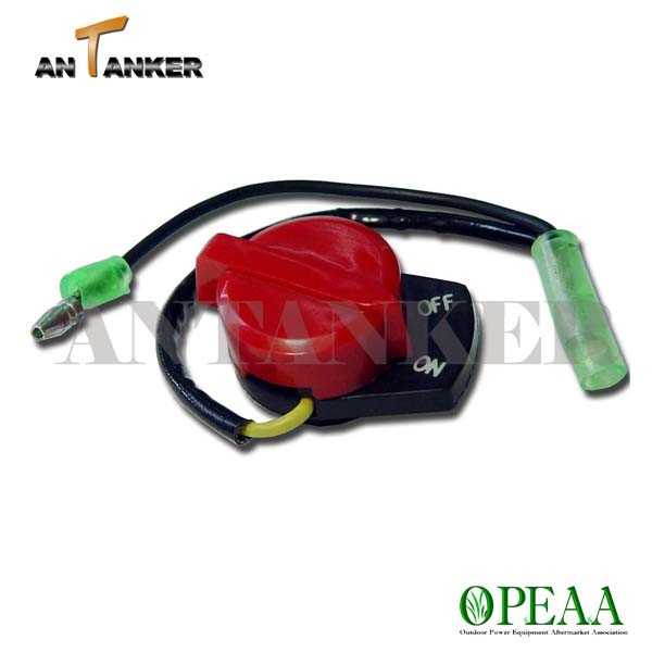 Generator- Stop Switch for Honda Gx160