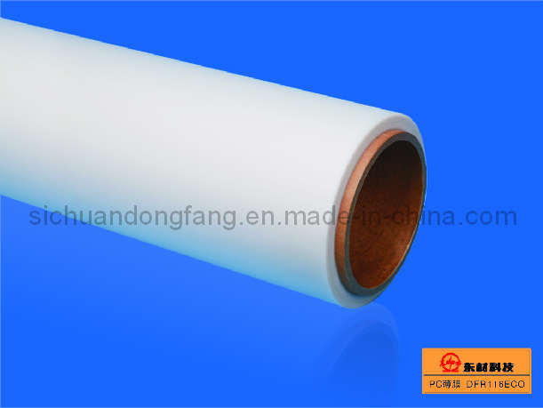 Polycarbonate Film (DFR116ECO)