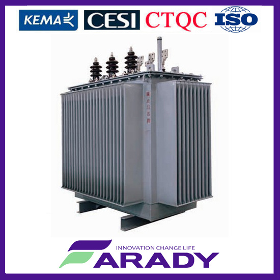 17.5kv 800kVA Onan Distribution Transformer Manufacturer From China