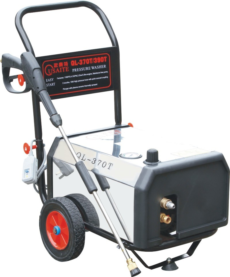 High Pressure Washer for Car Cleaning