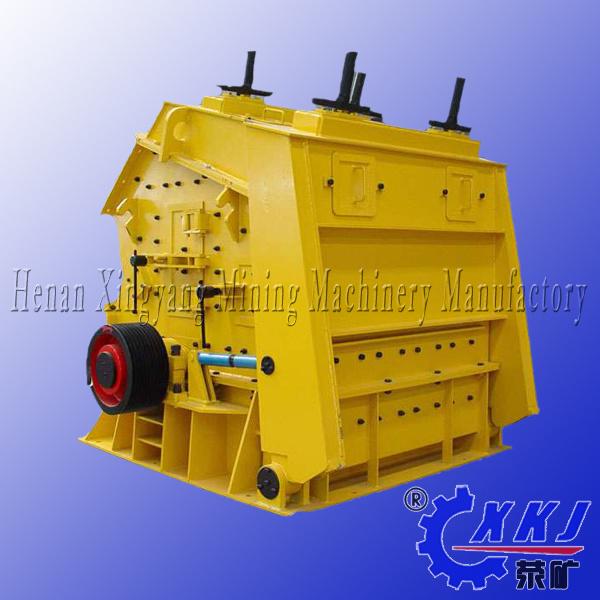 Single Rotor Impact Crusher, Coal Impact Crusher, Quarry Stone Crusher Machine (PF1315)