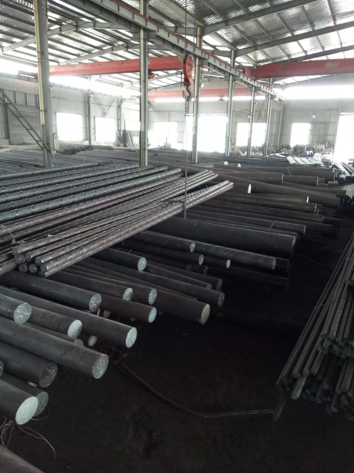 420, 430 Stainless Steel Round Bar