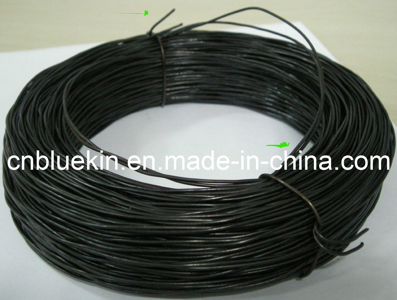 Suspension Braided Wire