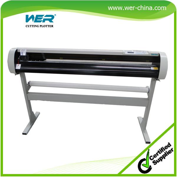 Flatbed Paper Pattern Cutting Plotter (WER-HX1360)