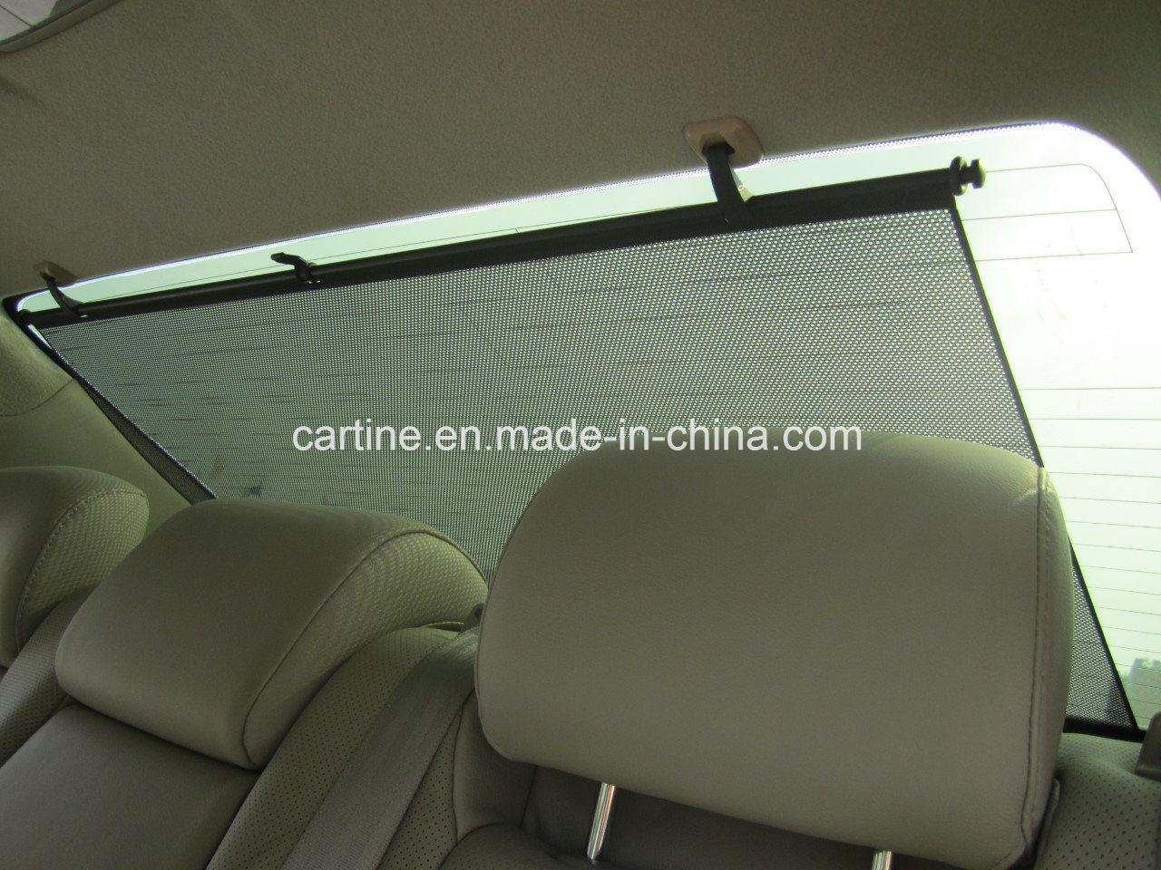 Car Sunshade for Rear Windshield