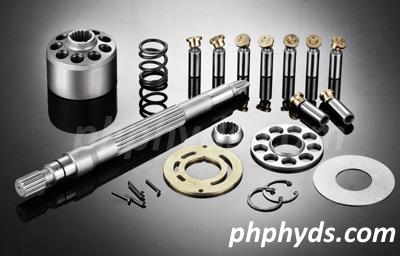 Replacement Hydraulic Piston Pump Parts for Caterpillar Excavator Cat 426b Hydraulic Pump Repair