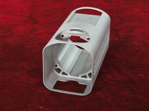 Customized Aluminum Parts Gravity Die Casting