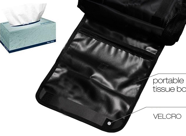 Multi-Pocket Travel Storage Bag