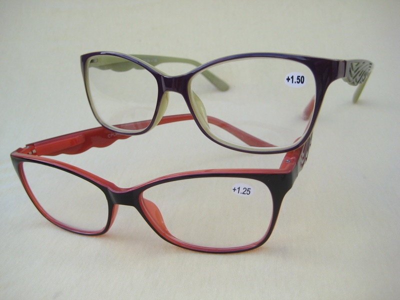 Hot Seller Cheap Promotion Optical Reading Eyewear