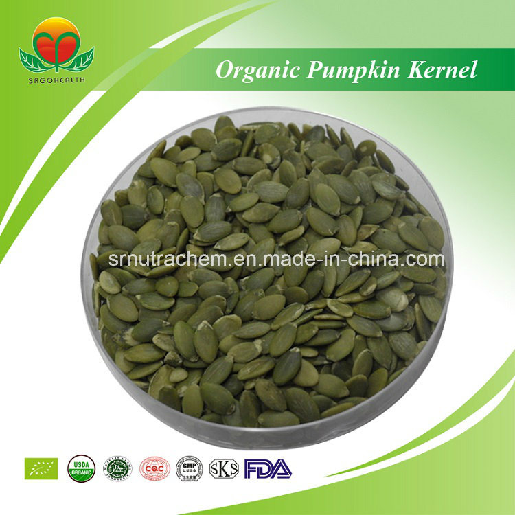 High Quality Organic Pumpkin Kernel